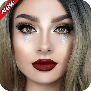 Face Makeup Pictures For PC