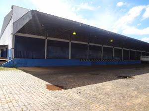 Galpão  comercial para locação, Capuava, Goiânia. - Capuava+aluguel+Goiás+Goiânia