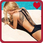 Bikini Girl Wallpapers HD 3.1 Apk