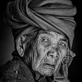 by Hendri Suhandi - People Portraits of Men