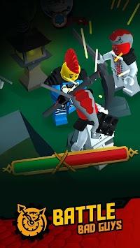 LEGO® Ninjago™ WU-CRU apk screenshot