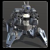 Mech Defense APK for Ubuntu
