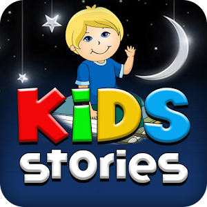 Kids Stories Book 1.0