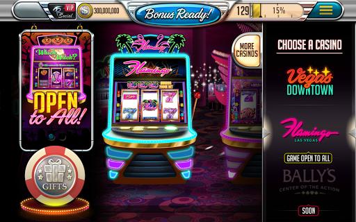 Old Slots-Downtown Vegas Slots - screenshot