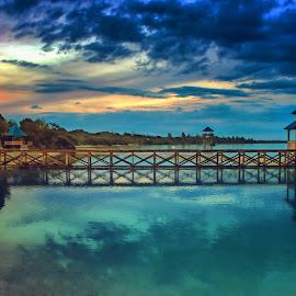 Towea by Awan Riccen - Buildings & Architecture Bridges & Suspended Structures