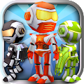 Game Robot Bros APK for Kindle