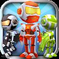 Game Robot Bros APK for Windows Phone