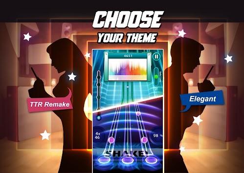 Tap Tap Reborn 2: Popular Songs apk screenshot