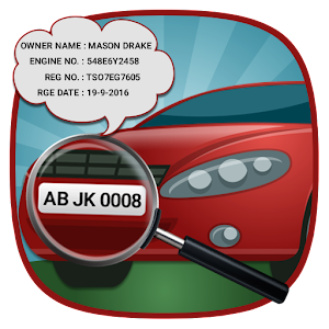 Indian Vehicle Information