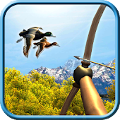 Download Full Duck Hunting Archery Master 3D 1.1 APK