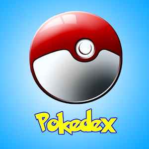 Pokedex Mega