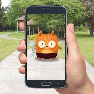 Download Android Game Cats GO for Samsung