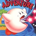 Kirby's Adventure Emulator