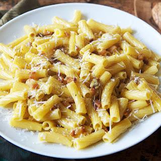 Carbonara Pasta Chili Recipes
