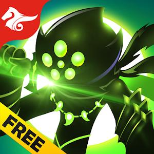 League of Stickman Free- Shadow legends(Dreamsky) For PC (Windows & MAC)