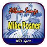 Music & Lyric Mike Posner APK Image