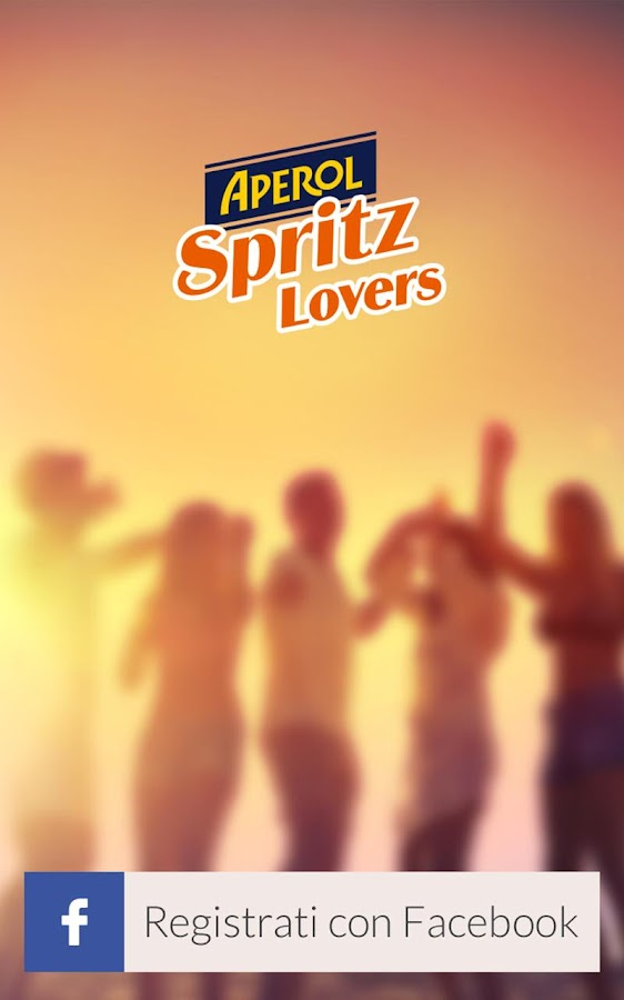 Aperol Spritz Lovers Screenshot 7