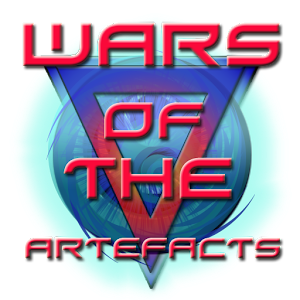 Wars of the artefacts
