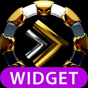 Cover art Poweramp Widget ROYCE