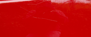 Honda Civic R Type - Vandal damage