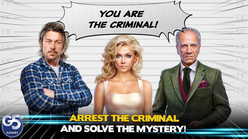 Homicide Squad: Hidden Crimes Screenshot 14