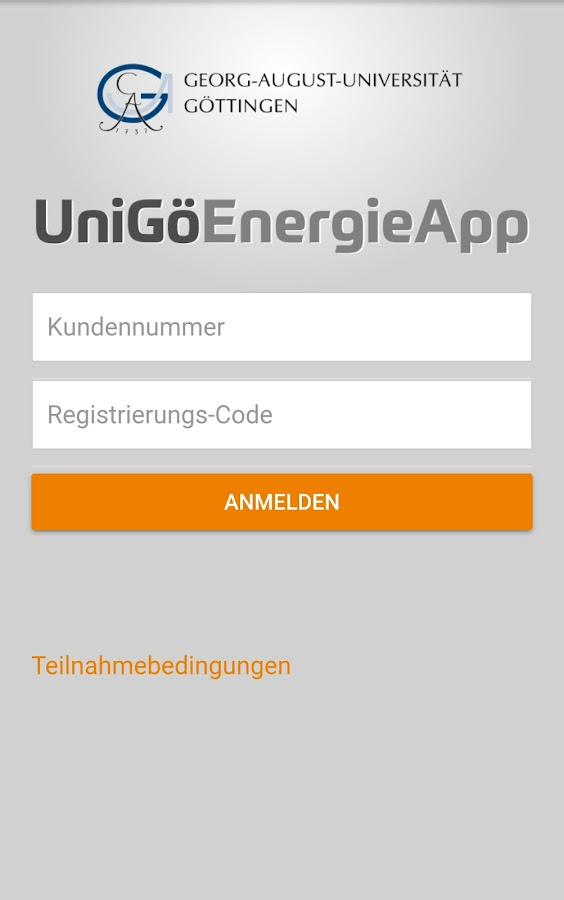 UniGöEnergieApp android apps download