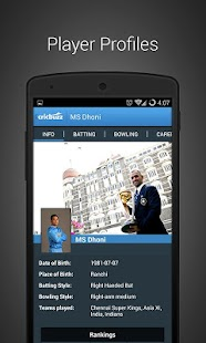 App Cricbuzz Cricket Scores & News APK for Kindle