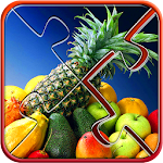 Fruits Puzzle Game 2.0 Apk