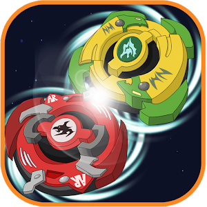 Game Beyblade battle APK for Windows Phone