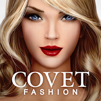 Covet Fashion - Dress Up Game For PC (Windows And Mac)