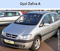 продам запчасти Opel Zafira