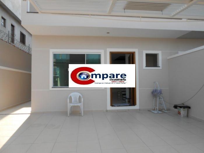 Imobiliária Compare - Casa 3 Dorm, Guarulhos