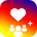 Free Likes+Followers For Instagram APK for Windows 8