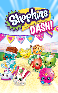 Shopkins Dash! for pc