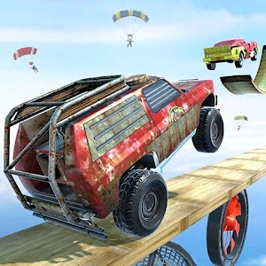 Stunt Car New App on Andriod - Use on PC