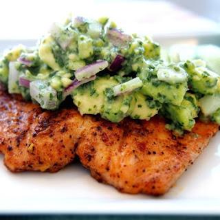 Grilled Salmon Seasoning Recipes