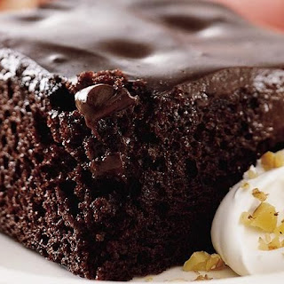 Chocolate Instant Pudding Cake Mix Recipes