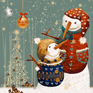 Download Christmas Snow Man For PC Windows and Mac
