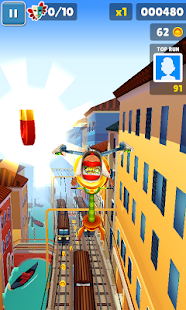New Subway Surfers - Guide - screenshot