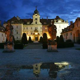 Valtice by Irena Brozova - Buildings & Architecture Public & Historical