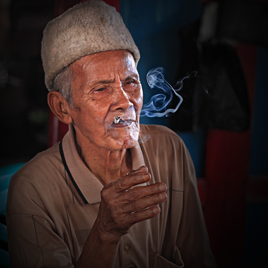 by Dhoan Anggara - People Portraits of Men