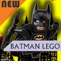 Joker Batman Lego Cheats APK for Lenovo