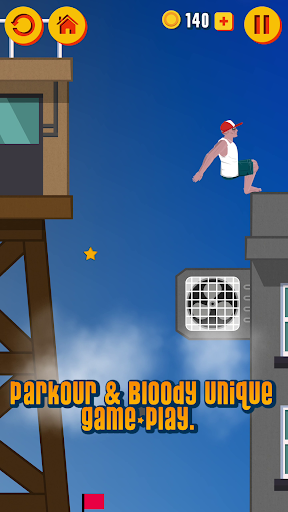 Parkour Jump For PC
