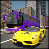 Free City Transport Simulator 3D APK for Windows 8