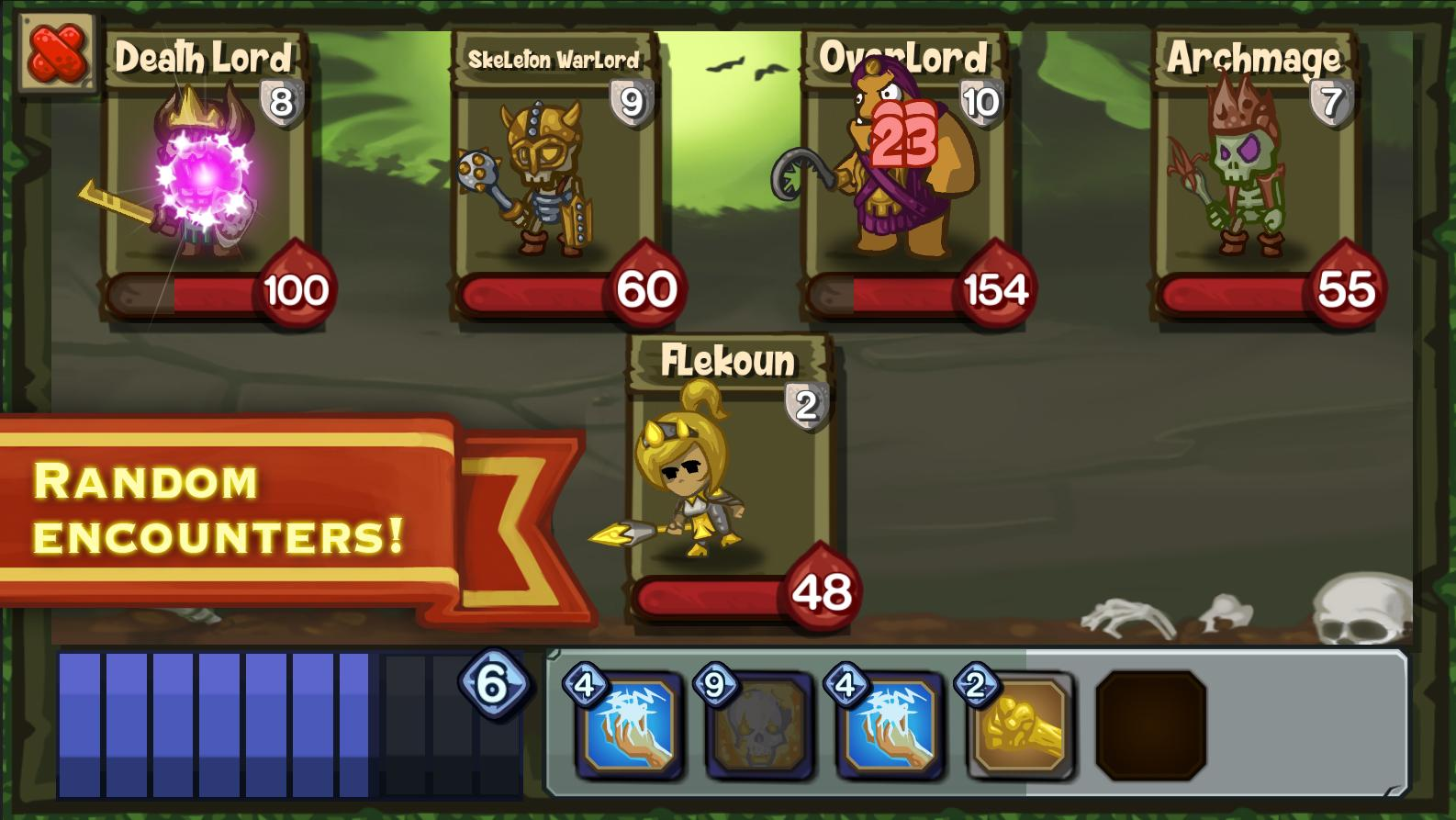 Loot Hunters Screenshot 4