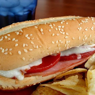 Hoagie Rolls Sandwich Recipes