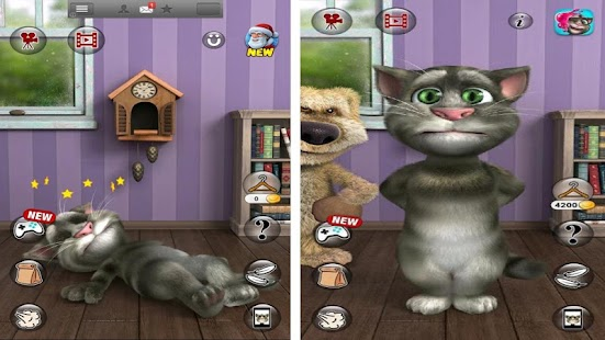 App Guide Talking Tom Cat 2 APK for Windows Phone