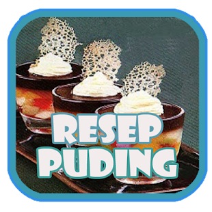 Resep Puding Lezat - screenshot
