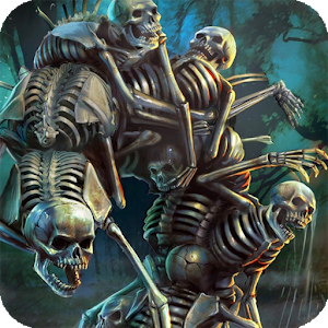 App Skeleton Live Wallpaper APK for Windows Phone ...