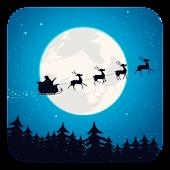Free Merry Christmas Theme APK for Windows 8